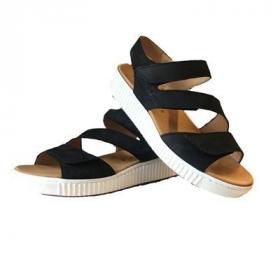 Sandale velcros 600.16