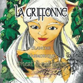 Griffonne Blanche 4.2°