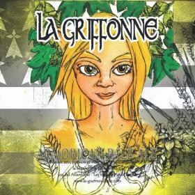 Griffonne Blonde 4.5°
