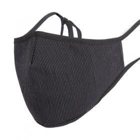Masque Tissu Full Black