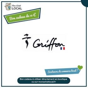 Bon Cadeau 10€ - Le Griffon -
