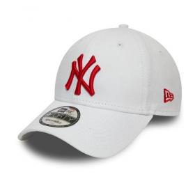 Casquette  League Basic New York Yankees  Blanc