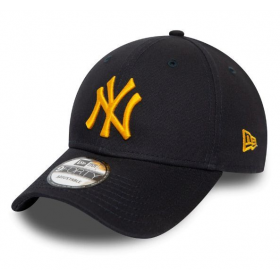 Casquette  League Basic New York Yankees  Navy