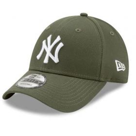 Casquette  League Basic New York Yankees  Kaki