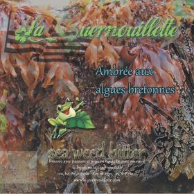 Guernouillette Ambrée aux Algues
